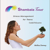 Stress Management for Teens - Guided Relaxation