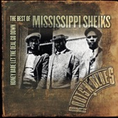 Mississippi Sheiks - Driving That Thing