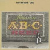 Jesse Ed Davis - White Line Fever