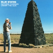 Blue States - Walkabout