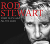 Rod Stewart - Baby Jane artwork