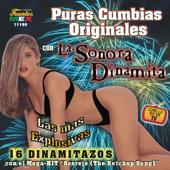Puras Cumbias Originales  16 Dinamitazos-La Sonora Dinamita