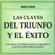 Mario Elnerz - Las Claves del Triunfo y el Exito [The Clues for Achievement and Success] [Abridged Nonfiction]