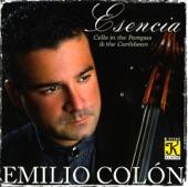 Emilio Colon - Danzas Afro-Cubanas (arr. for Cello and Piano): No. 2. Danza Negra