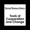 Clay Christensen, Matt Marx, and Howard Stevenson - Tools of Cooperation and Change (Harvard Business Review) (Unabridged) artwork