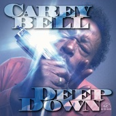 Carey Bell - I Got a Rich Man's Woman (false)