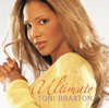 Toni Braxton - Ultimate Toni Braxton  artwork