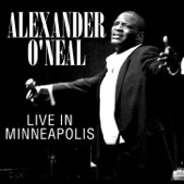 2 - Alexander O'Neal - (What Can I Say) To Make You Love Me