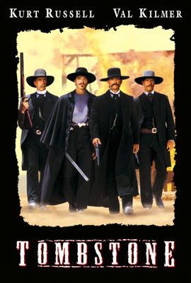 Tombstone Movie Synopsis, Reviews