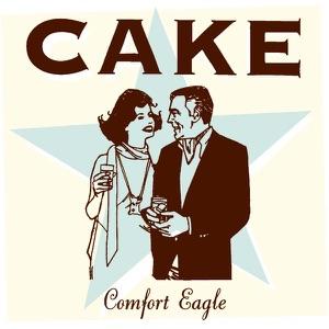 Cake: Short Skirt/Long Jacket