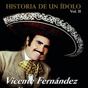 Vicente Fernández - Sublime Mujer