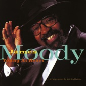 James Moody - Young At Heart