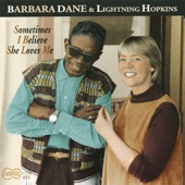 Barbara Dane & Lightning Hopkins - Jesus Won't You Come By Here (Jesus Will You Come By Here)