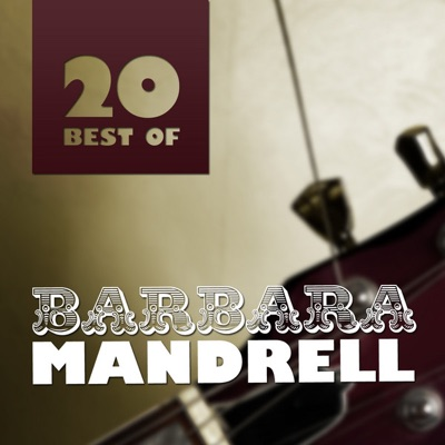 20 Best of Barbara Mandrell - Barbara Mandrell