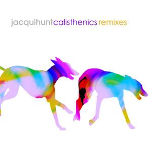 Jacqui Hunt - Calisthenics