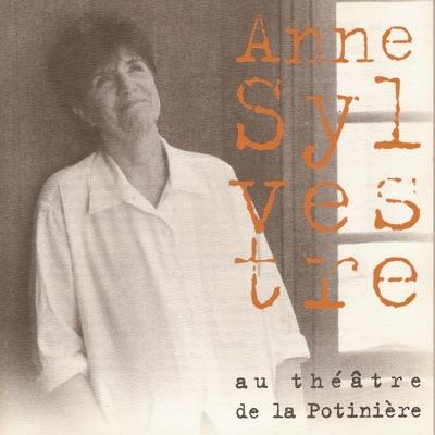 Au théâtre de la potinière - Anne Sylvestre