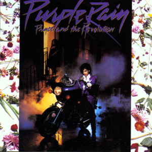 Prince & The Revolution - Purple Rain (Soundtrack from the Motion Picture)
