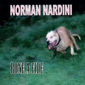 Norman Nardini - Work Like A Dog