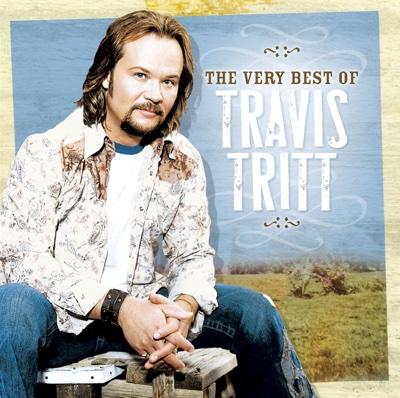The Very Best of Travis Tritt (Remastered) - Travis Tritt album