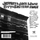 Jeffrey Lewis - Art Land
