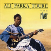 Ali Farka Toure - Goydiotodam