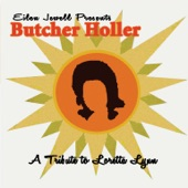 Butcher Holler - You Wanna Give Me A Lift