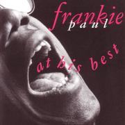 Frankie Paul At His Best - Frankie Paul