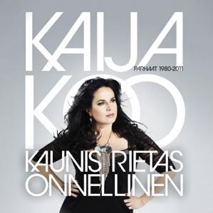 Kaija Koo - Kaunis rietas onnellinen - Parhaat 1980-2011