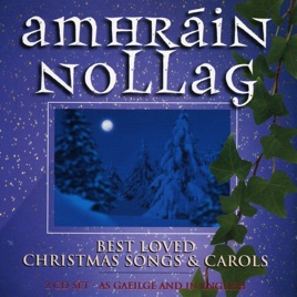 Best loved christmas songs