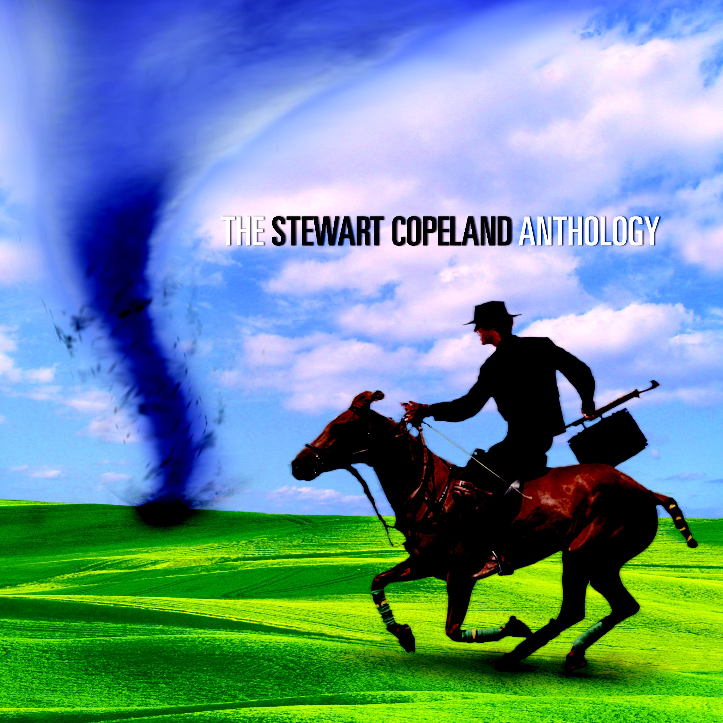 Rain (Spyro the Dragon) by Stewart Copeland
