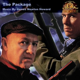 The Package (Soundtrack from t...