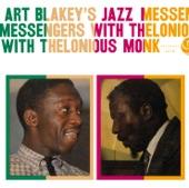 Thelonius Monk - Rhythm-A-Ning