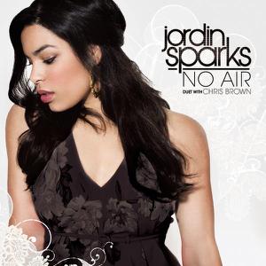 Jordin Sparks - No Air (Duet With Chris Brown)