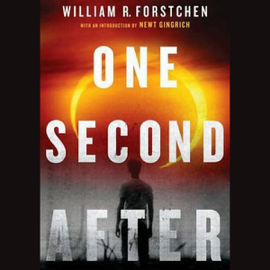 One Second After (Unabridged) audiobook