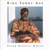 Merciful God King Sunny Ade - King Sunny Ade