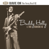 Rave On: The Very Best of Buddy Holly & The Crickets
