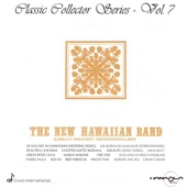 Barney Isaacs/The New Hawaiian Band - Analani E'