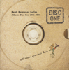 Barenaked Ladies - All Their Greatest Hits: Disc One 1991-2001 artwork