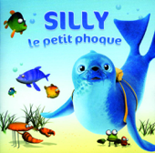 Tape des nageoires - Silly le Petit Phoque