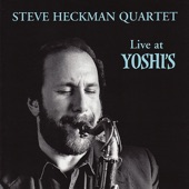 Steve Heckman - Soul Eyes