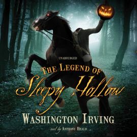 The Legend of Sleepy Hollow (Unabridged) audiobook