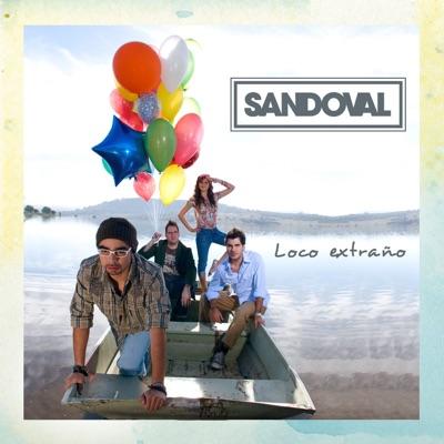 Loco Extraño - Single - Sandoval