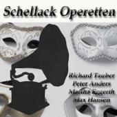Schellack Operetten