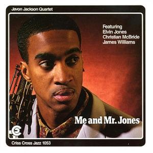Me and Mr. Jones