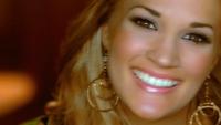 Carrie Underwood - All-American Girl artwork