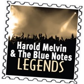 Harold & The Blue Notes Melvin - Bad Luck