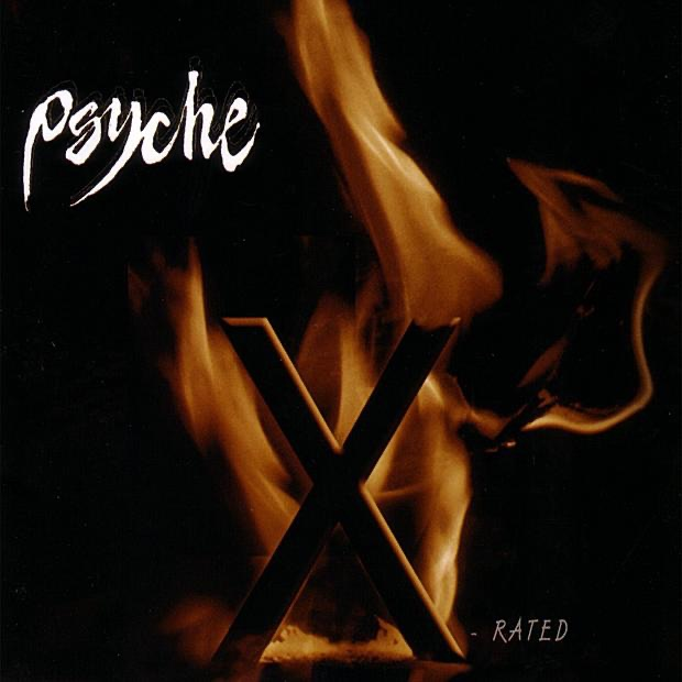 X-Rated - EP