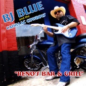 BJ Blue and the Cadillac Cowboys - Back to Tennessee