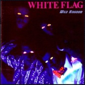 White Flag - Face Down