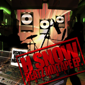 H Snow Beatz (The Mixtape) Vol. 2 - EP
